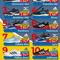 Speciale kortingsactie van sponsor OnlyKorfbal.nl