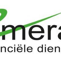 Nieuwe sponsor: Emerald Financiële Diensten