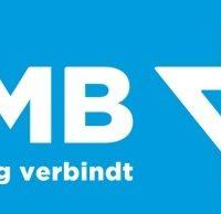Nieuwe sponsor: GMB