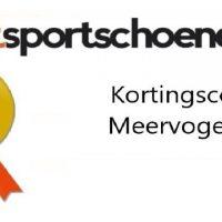 Speciale aanbieding van onze sponsor Outletsportschoenen.nl