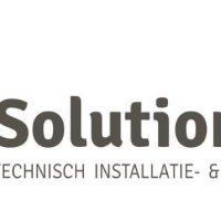 Nieuwe sponsor: SolutionLab
